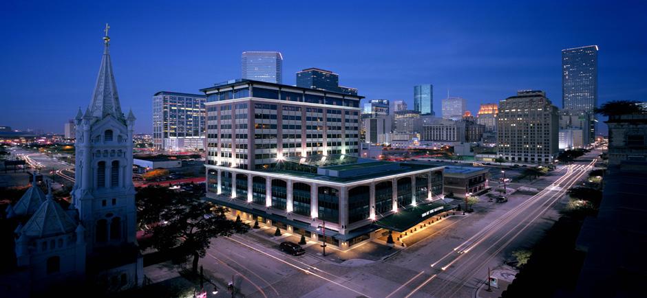 Houston-hotel